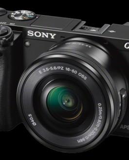 3 reasons I'm finally buying a mirrorless camera!